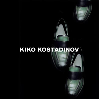 Kiko Kostadinov: F/W 2019 Men's CamperLab Exclusive