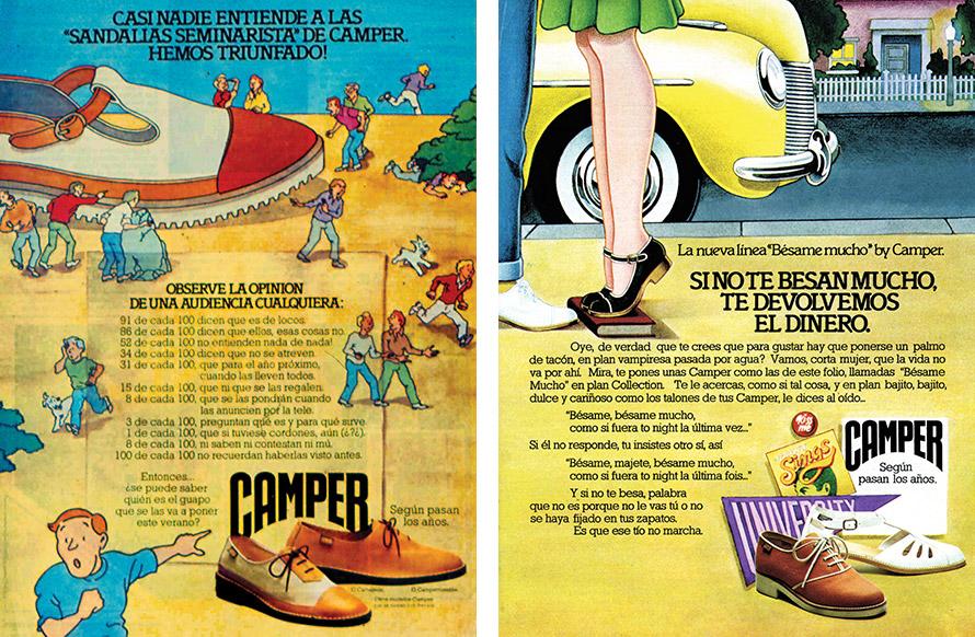 Comunicación La La History Comunicación Comunicación History Camper History Camper Comunicación La La Camper qtpn1