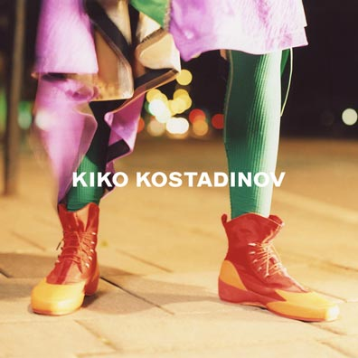 Kiko Kostadinov: Exclusives de dona F/W 2019