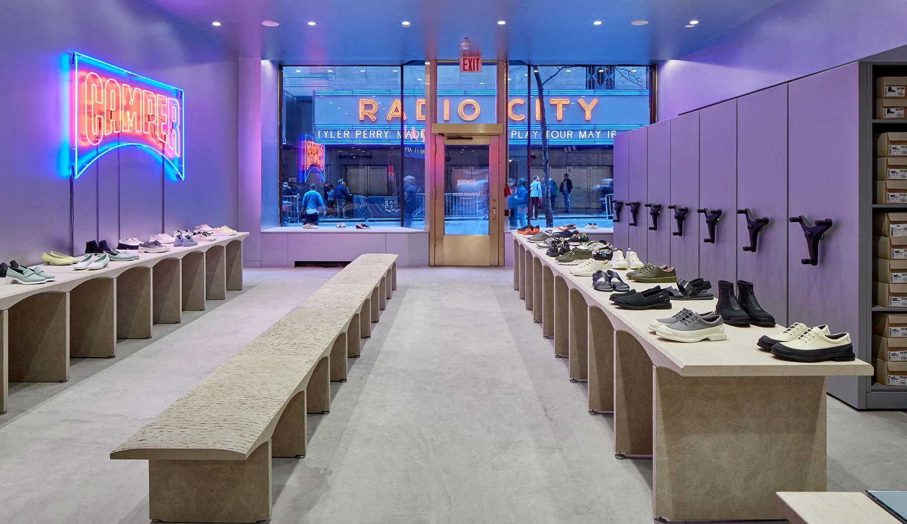 Jonathan Olivares: Ouverture au Rockefeller Center de New York