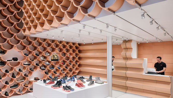 Kengo Kuma: Tradition Meets Innovation<br>in Barcelona